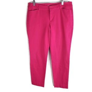 Old Navy Pixie Cropped Ankle Pants